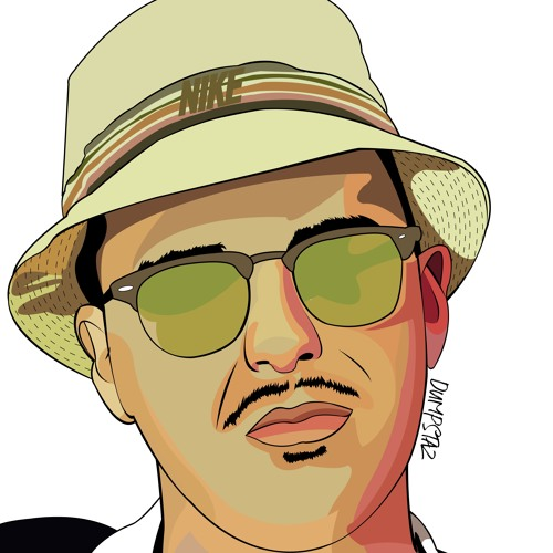 DJ CERK's avatar