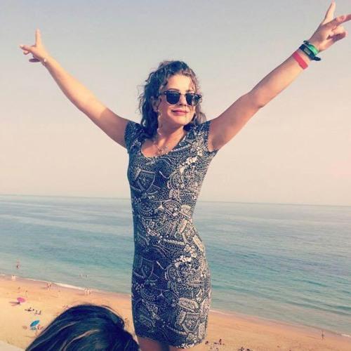 Sara Howie's avatar