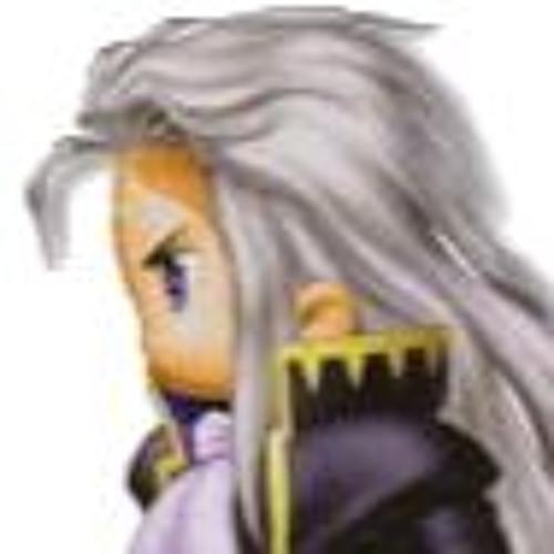 Setzer Gabbiani's avatar