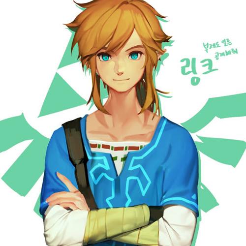 Benji Vogt's avatar