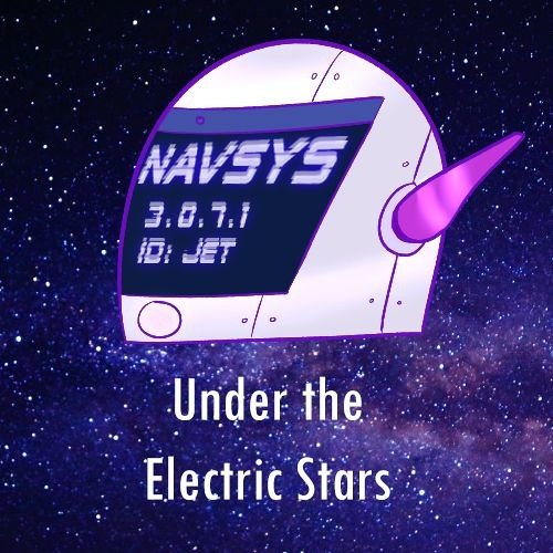 Under the Electric Stars Podcast's avatar