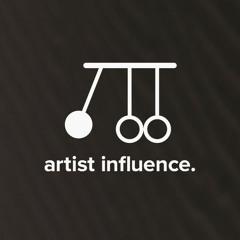 Artist Influence