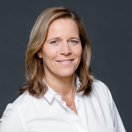 Sabine Ensslin's avatar