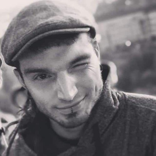 Chris Occult's avatar