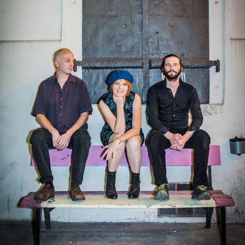 Fräulein Feuerstein Trio's avatar