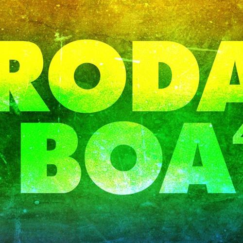 Roda Boa's avatar
