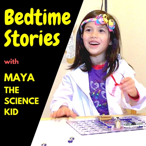 Maya The Science Kid's avatar