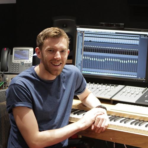 Joe Thwaites's avatar