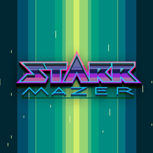 VHS Glitch - Starr Mazer Blues Remix