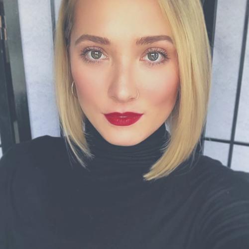 Lena Solbjørg MacDonald's avatar