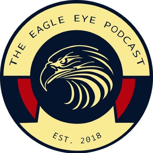 The Eagle Eye Podcast's avatar