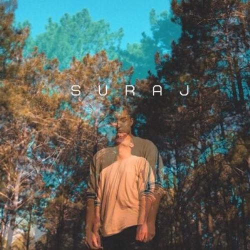 SURAJ's avatar
