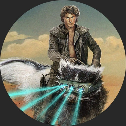 SkunkRaider's avatar