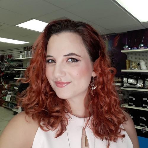 Hannah M Collins's avatar