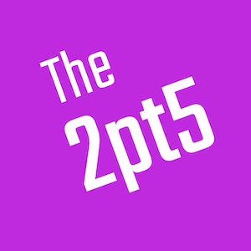 The 2pt5 | Conversations Connecting Innovators's avatar
