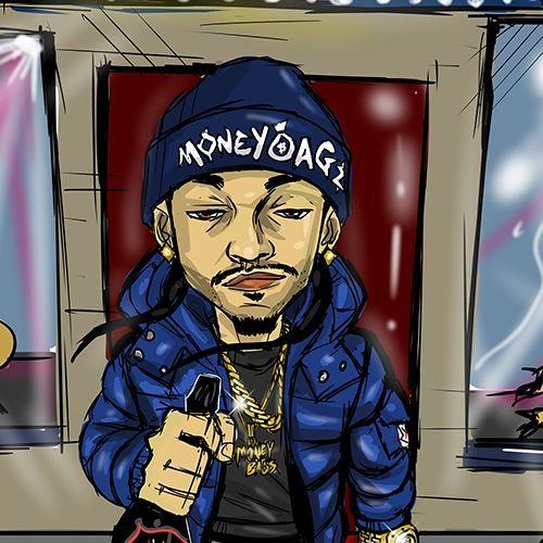 Money Bagz's avatar