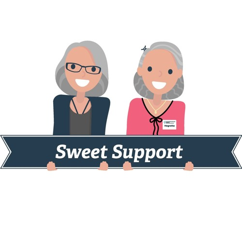 Sweet Support Podcast's avatar