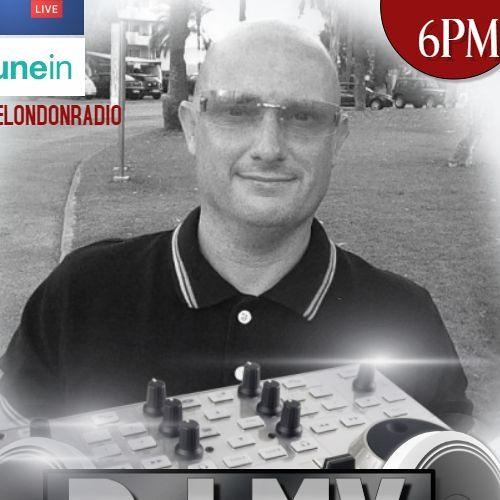 Mark DjMv Harris (Ukg)'s avatar