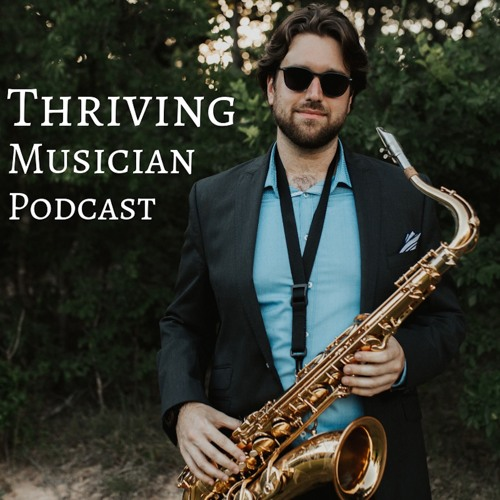 Thriving Musician Podcast's avatar