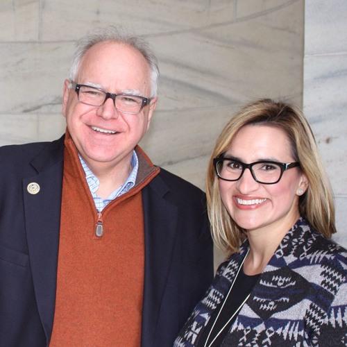Office of Minnesota's Governor's avatar
