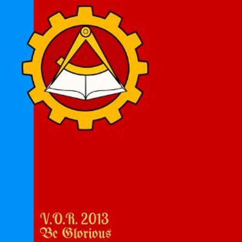 Voice Of The Revolution Radio's avatar
