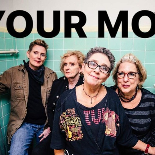 Your Mom Band's avatar