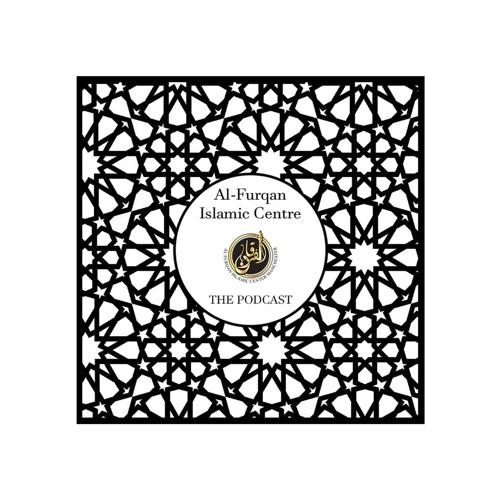 Hadith 2 (2/2) - Islam, Iman, Ihsan (The 40 Hadeeth Of Imaam