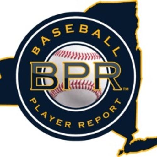 Baseball Player Report's avatar