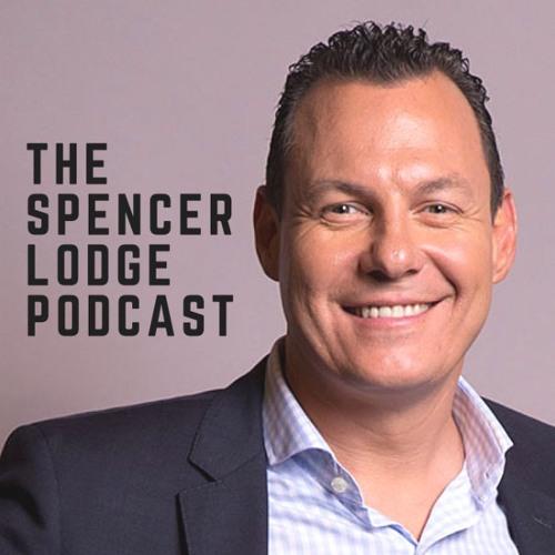 The Spencer Lodge Podcast's avatar