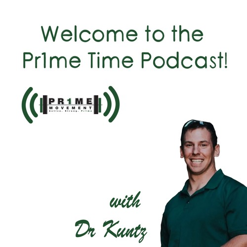 Dr. Chad Kuntz's avatar