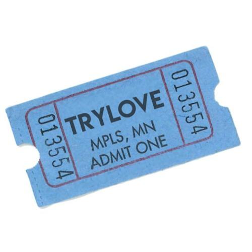 Trylove's avatar