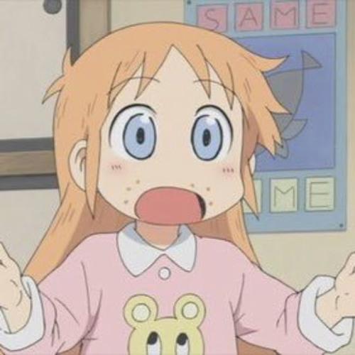 璃子比嘉's avatar