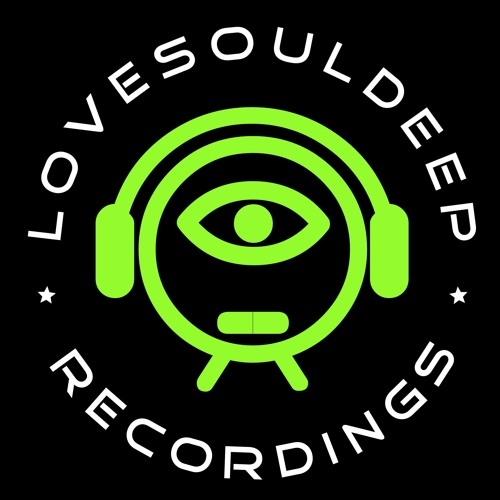 LoveSoulDeep Recordings's avatar