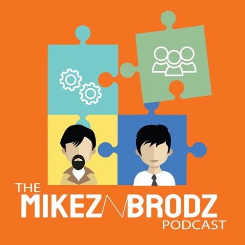 MikeznBrodz Podcast's avatar