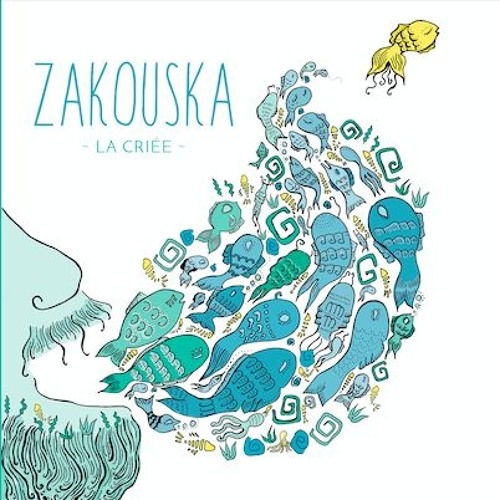 Zakouska's avatar
