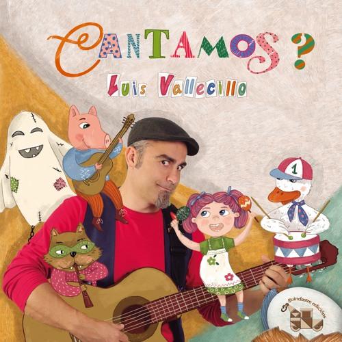 Luis Vallecillo's avatar