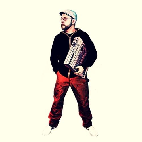 M Nuncio Alexander's avatar