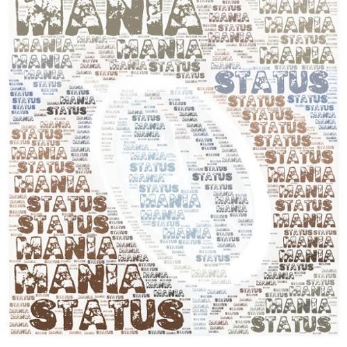 STATUS MANIA's avatar