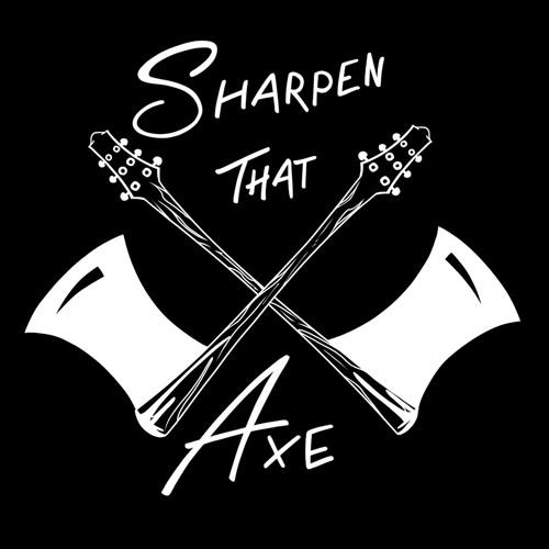 Sharpen That Axe's avatar
