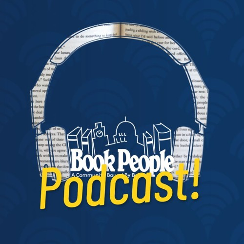 The BookPeople Podcast's avatar