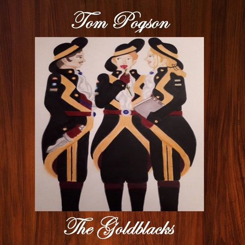 Tom Pogson's avatar