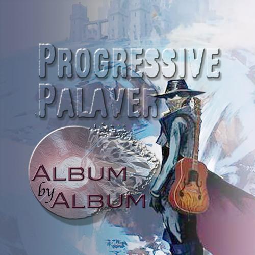 Progressive Palaver's avatar