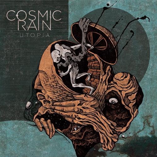 Cosmic Rain's avatar