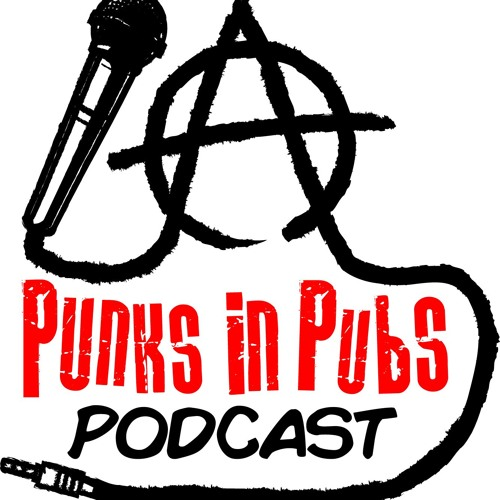 Punks in Pubs Podcast's avatar