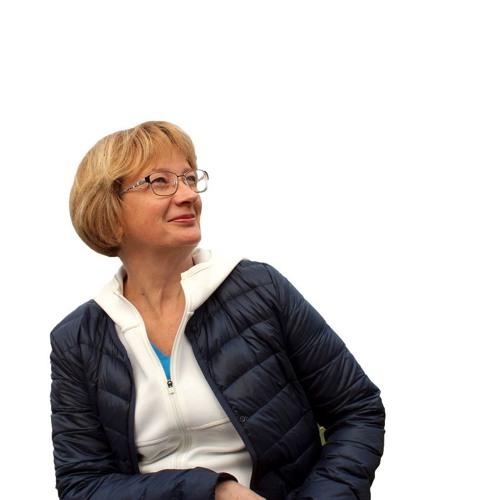 Мария Монок's avatar