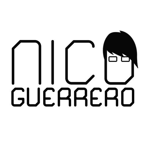 Nico Guerrero's avatar