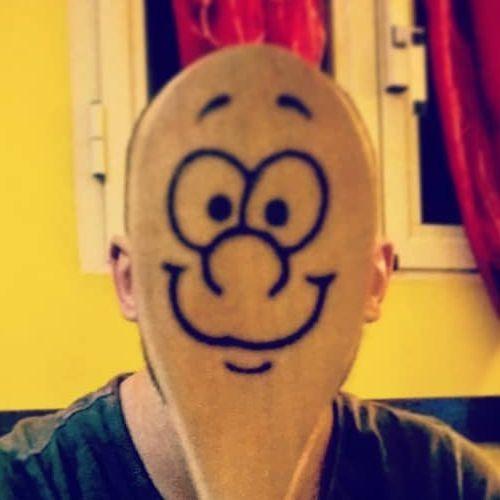 AgoFromZero's avatar
