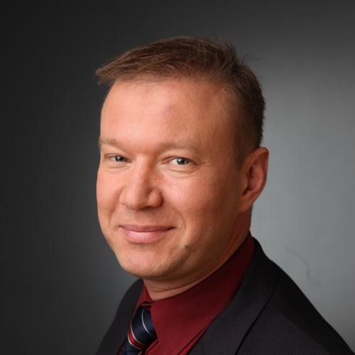 Дмитрий Радонов's avatar