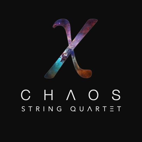 Chaos String Quartet's avatar