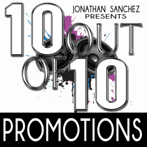 10 Out Of 10 Promotions's avatar